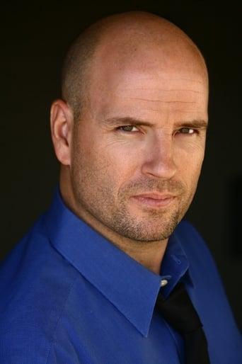 Image of Dean Cudworth