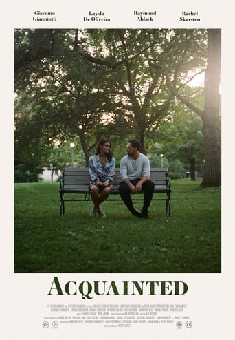 Poster of Acquainted