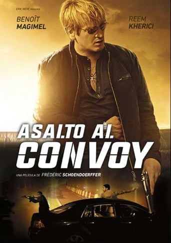 Baixar Comboio Furioso Torrent (2018) Dublado / Dual Áudio 5.1 BluRay 720p | 1080p Download