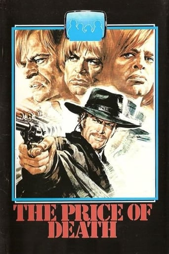 Watch The Price of Death 1971 full online free
