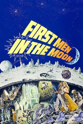 Перші люди на Місяці