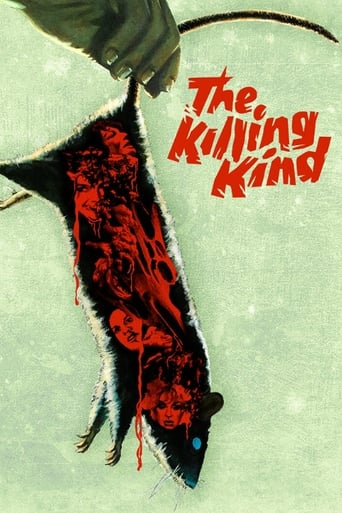 Poster of The Killing Kind