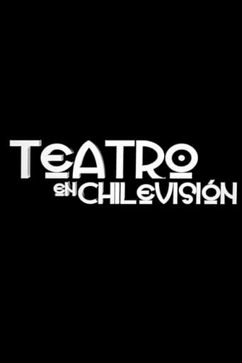 Poster of Teatro en Chilevisión