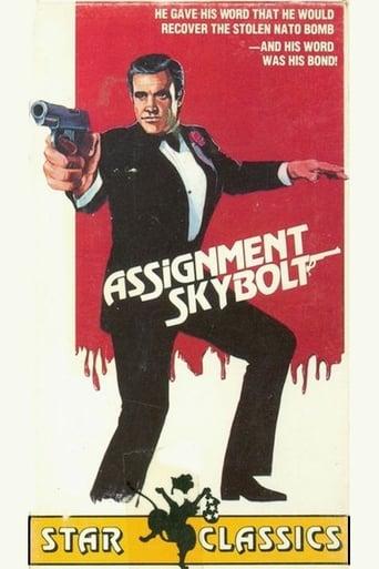 Poster of Assignment Skybolt
