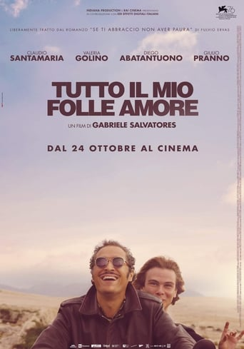 Poster of Volare
