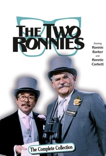 Poster The Two Ronnies