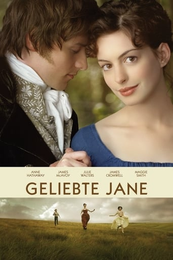 Geliebte Jane