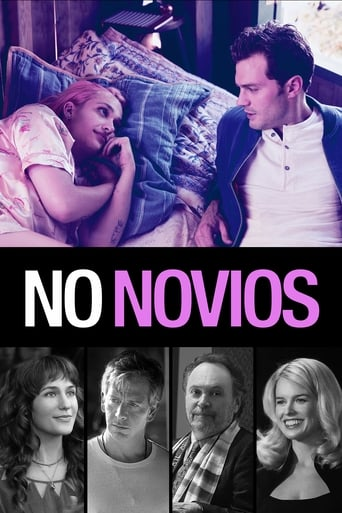 Poster of No Novios