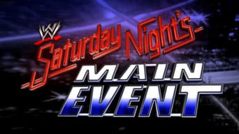 Saturday Night's Main Event (2006-2010)