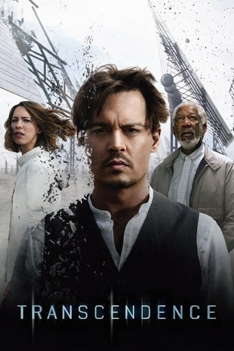 Watch Transcendence Online