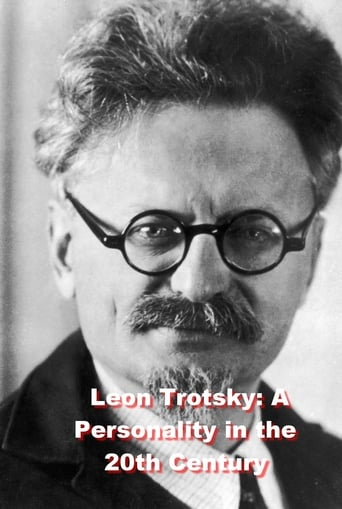 Watch Leon Trotsky: A Personality in the 20th Century Free Movie Online