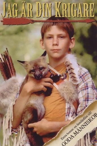 Poster of Nature's Warrior fragman