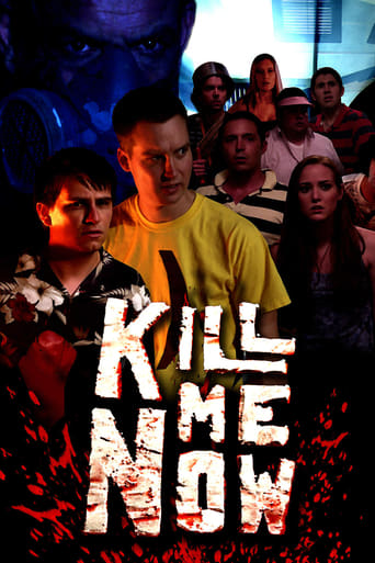 Poster of Kill Me Now