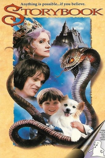 Poster of Storybook