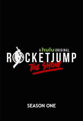 RocketJump: The Show (2015) 1 Sezonas EN