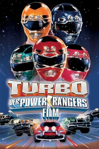Turbo - Der Power Rangers Film