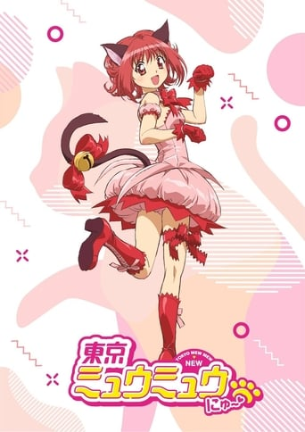 Watch Tokyo Mew Mew New 2022 full online free