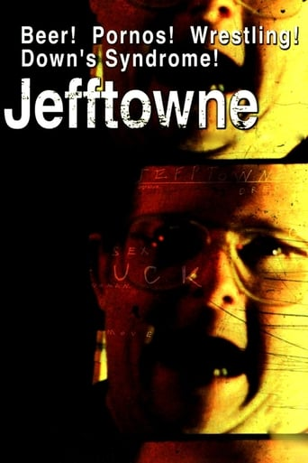 Poster of Jefftowne