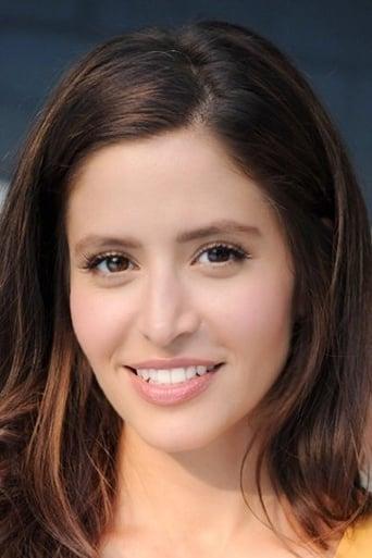 Image of Mercedes Mason