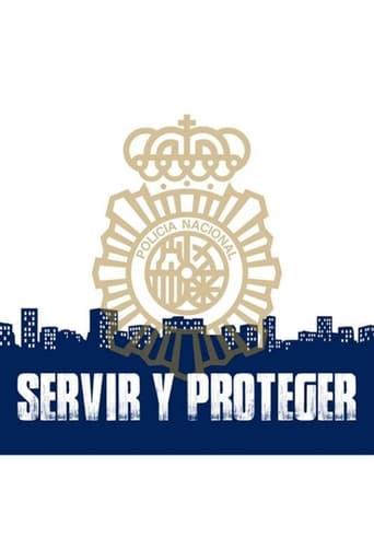 Poster of Servir y Proteger