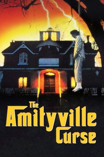 The Amityville Curse - Der Fluch
