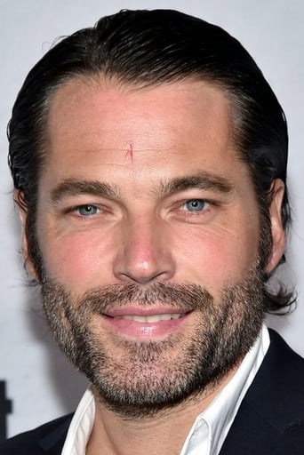 "Tim Rozon alias John Henry ""Doc"" Holliday"