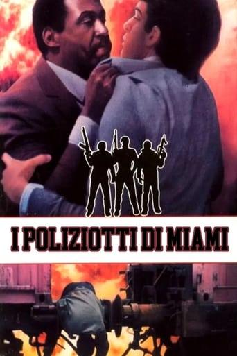 Poster of Miami Cops