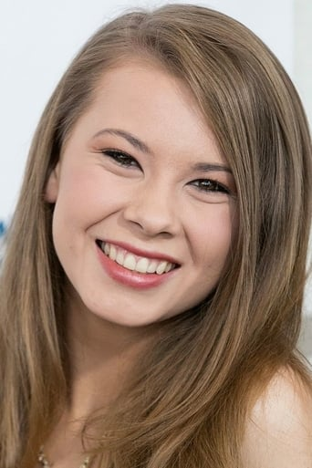 Image of Bindi Irwin