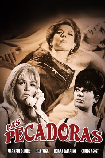 Poster of Las pecadoras