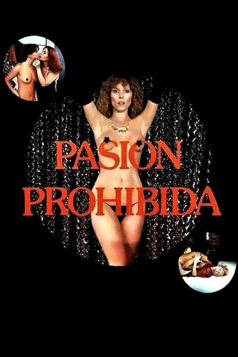 Poster of Forbidden Passion