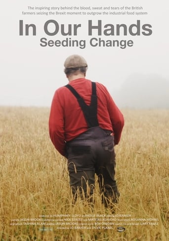 In Our Hands: Seeding Change poster