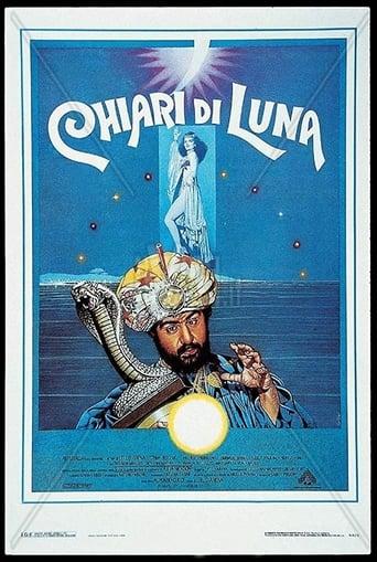 Poster of Chiari di luna