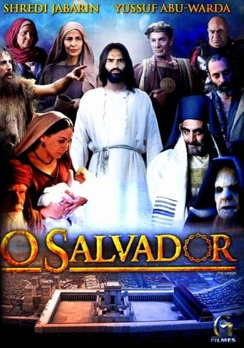 O Salvador - Poster