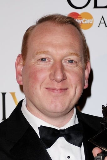 Image of Adrian Scarborough Letme Watch This