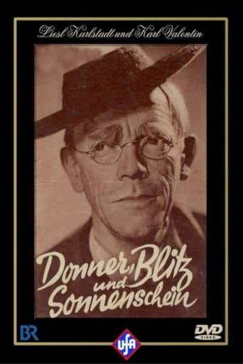Watch Donner, Blitz und Sonnenschein Free Movie Online