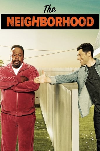 Download Legenda de The Neighborhood S01E03