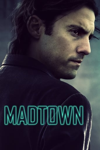 Poster of Madtown fragman