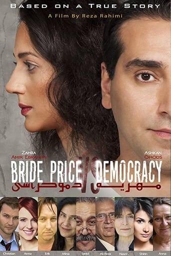 Poster of Bride Price vs. Democracy