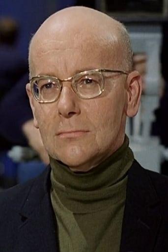 Image of Peter Swanwick