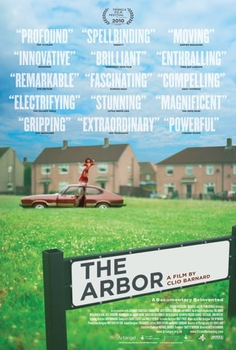 poster of The Arbor