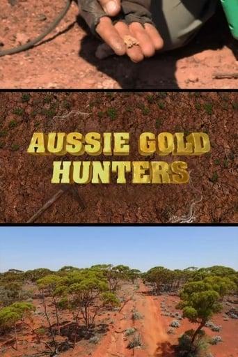 portada La fiebre del oro Australia