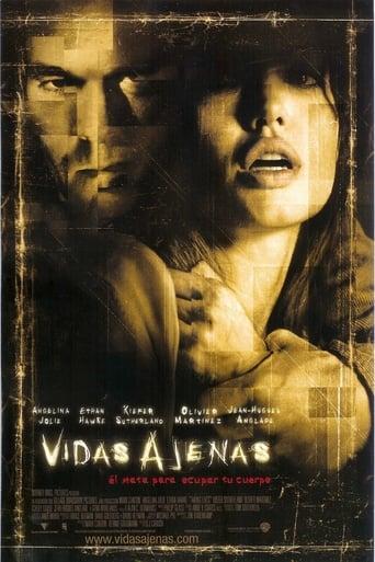 Poster of Vidas ajenas