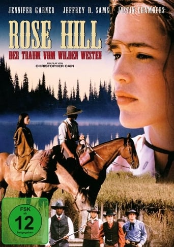 Poster of Rose Hill