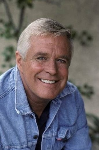 Image of George Peppard