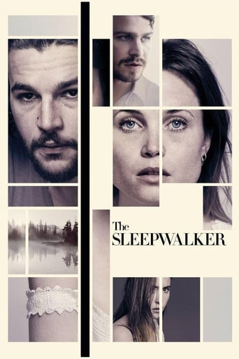 The Sleepwalker poster