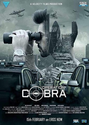 Poster of Operation Cobra