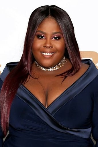 Image of Raven Goodwin