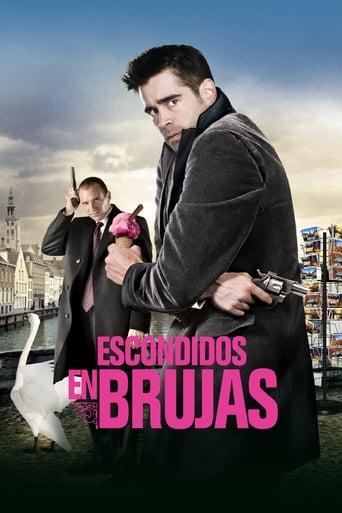 Poster of Escondidos en Brujas