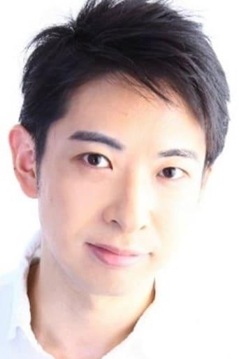 Image of Kenji Takahashi