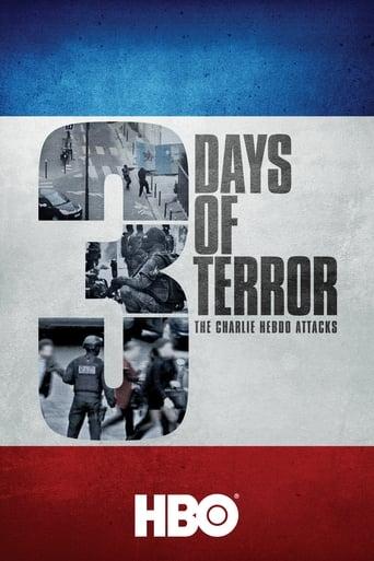 3 Days of Terror: The Charlie Hebdo Attacks